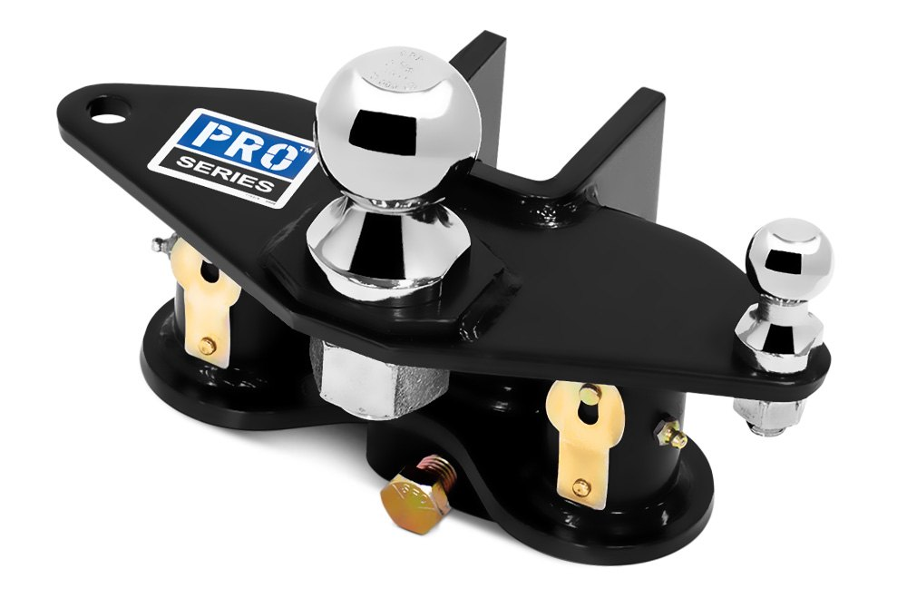 Pro Series Trailer Hitches Amp Towing Accessories Carid Com