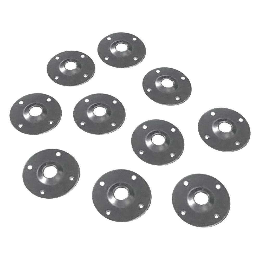 Pro werks c ss stainless steel round flat head