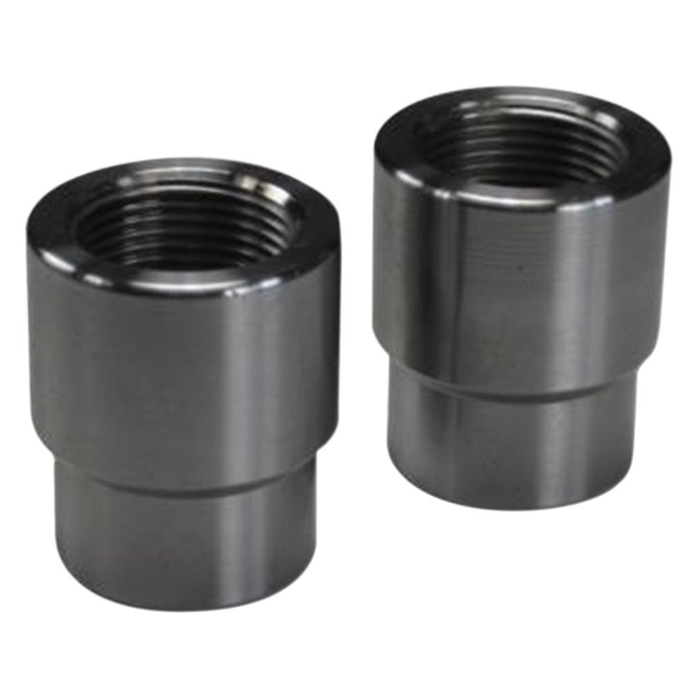 Pro werks weld in threaded tube adapters