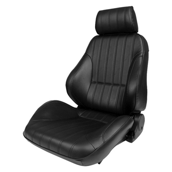Procar 174 Rally Dlx Series Racing Seat