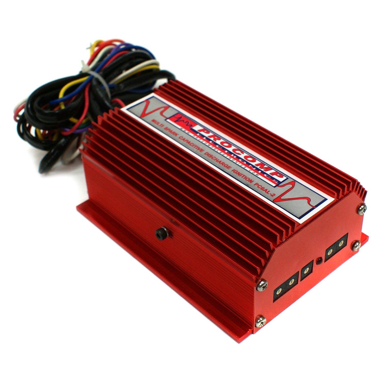 Procomp Electronics U00ae Pce380 1007