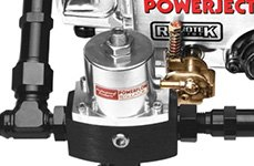 Professional Products® - Powerjection 3 Fuel Pressure Regulator