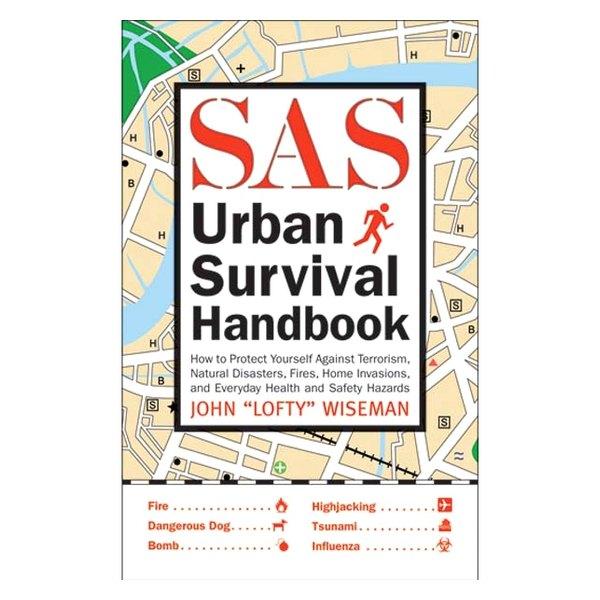 The urban survival handbook deutsch