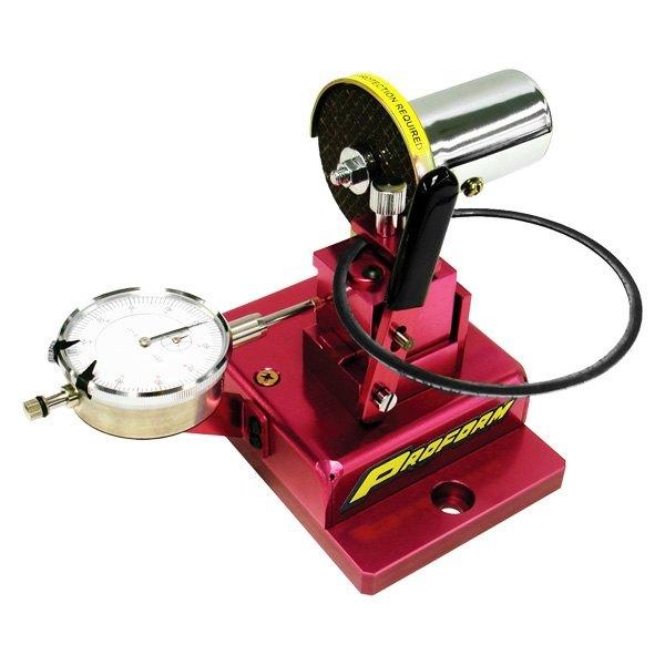 Proform 174 66765 Electronic Piston Ring Grinder