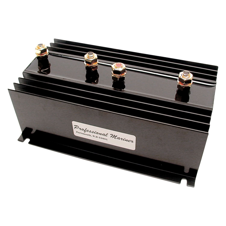 promariner 02 70 2 2 alternator 2 battery isolator 70 amp. Black Bedroom Furniture Sets. Home Design Ideas