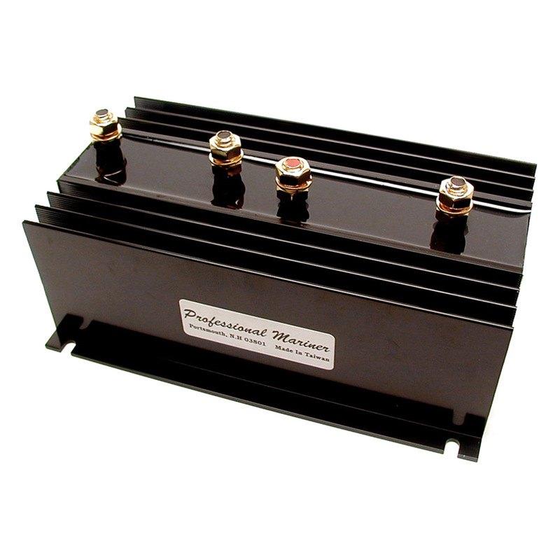 promariner 02 70 3 2 alternator 3 battery isolator 70 amp. Black Bedroom Furniture Sets. Home Design Ideas