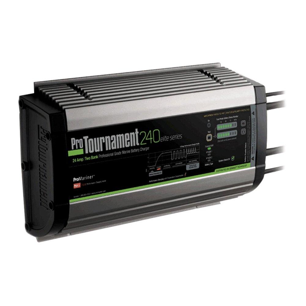 Promariner 174 52024 2 Bank 24a Protournament Elite Battery