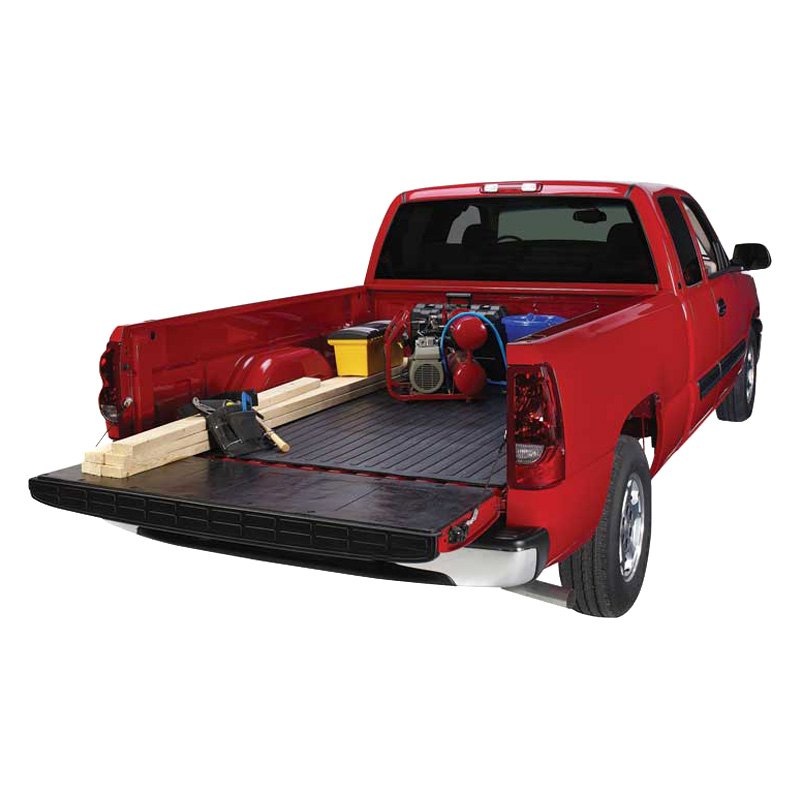 Promaxx 174 Chevy Colorado 2015 2017 Truck Bed Mat