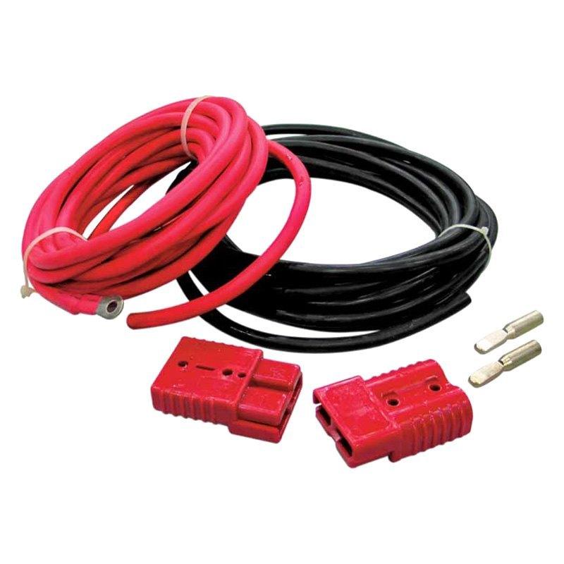 promaxx w81002 24 torxx series winch wiring kit rh carid com trailer winch wiring kit winch wiring kits for a truck