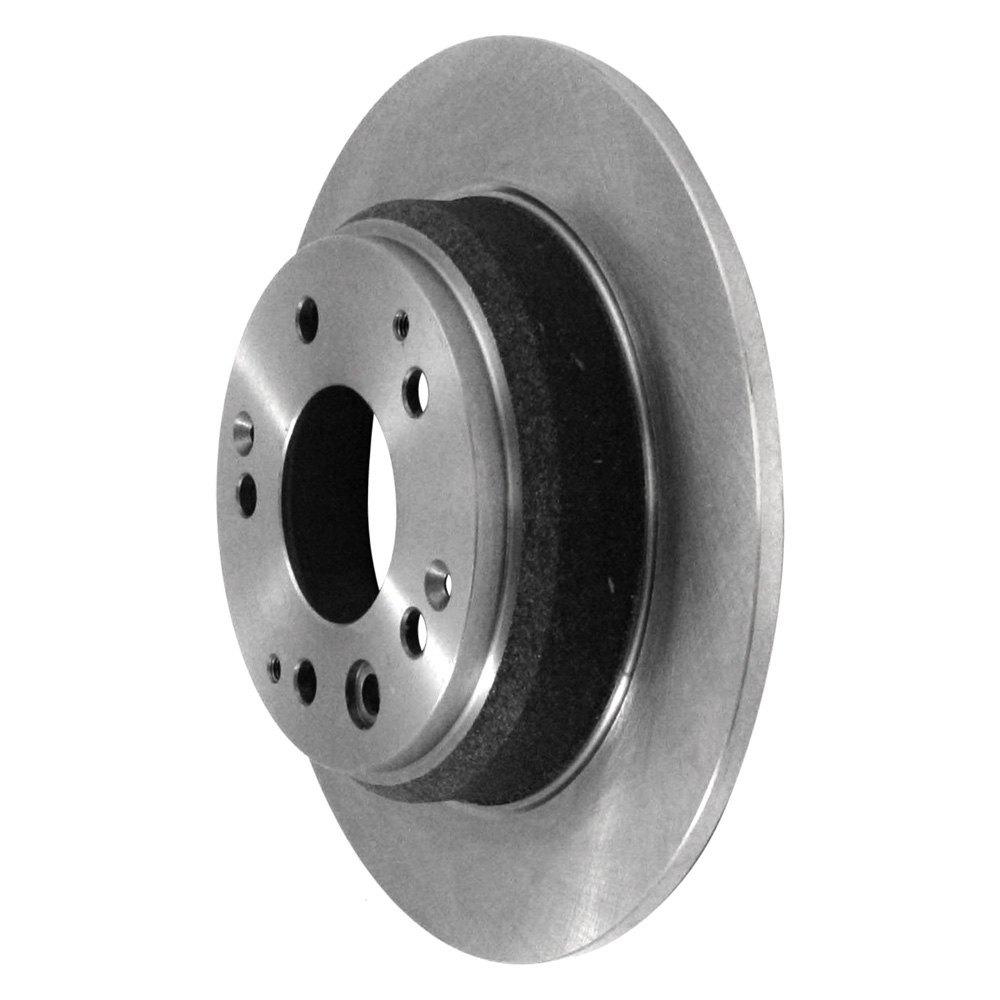 Performance rotors honda #3