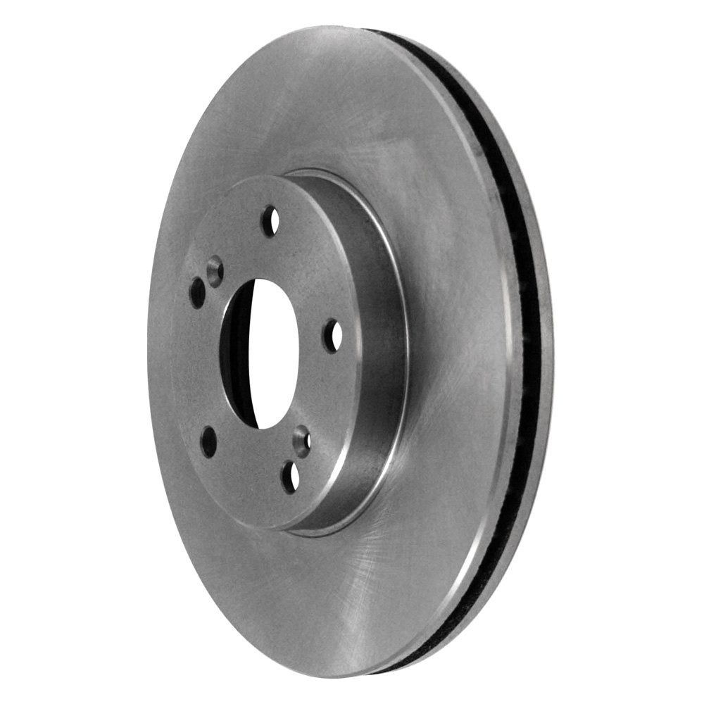 pronto honda civic 2013 1 piece brake rotor. Black Bedroom Furniture Sets. Home Design Ideas