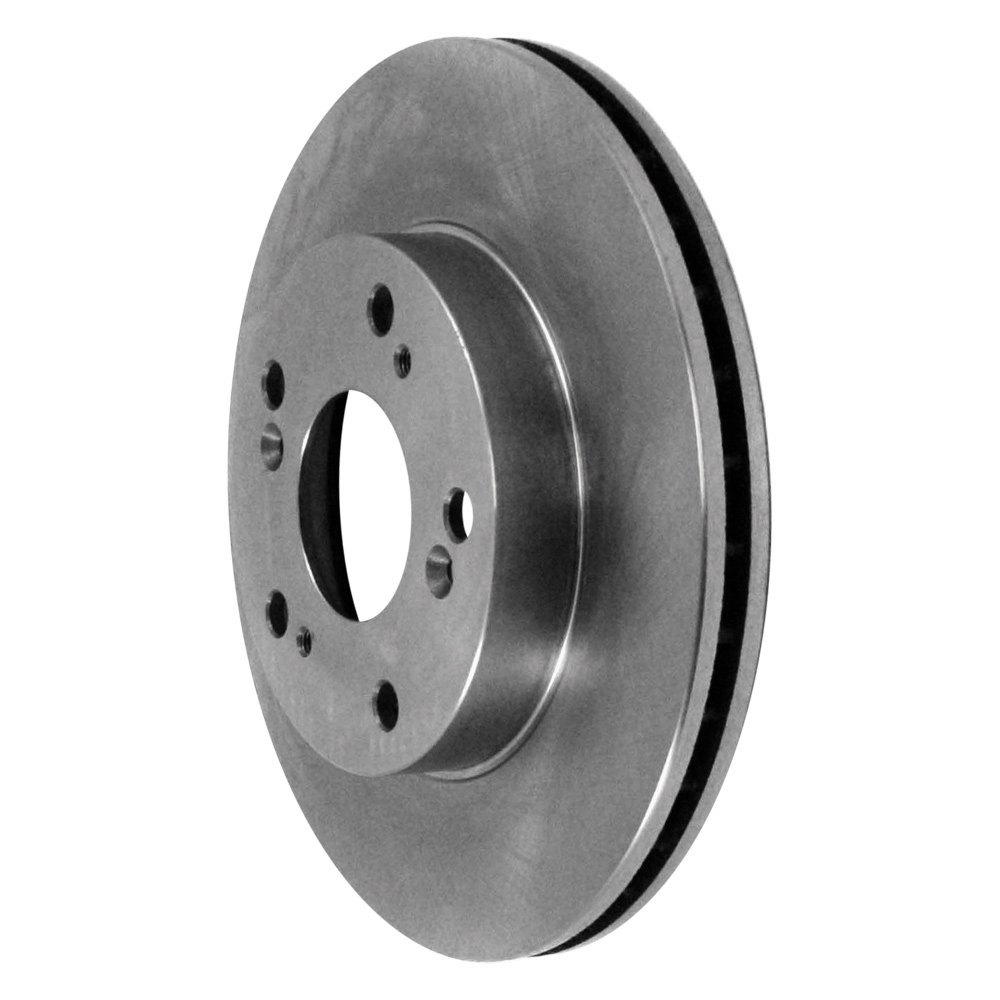 Acura RSX 2002-2006 1-Piece Brake Rotor