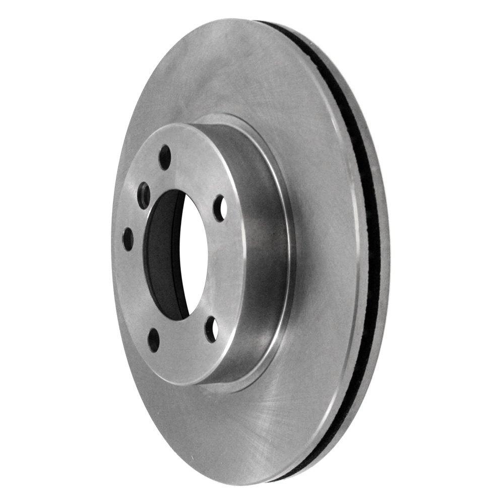 Pronto 174 Bmw Z3 1998 1 Piece Brake Rotor