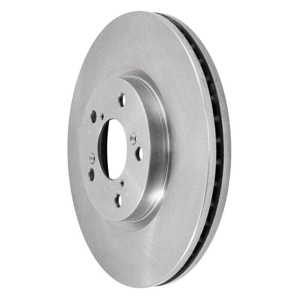 Honda ridgeline performance rotors
