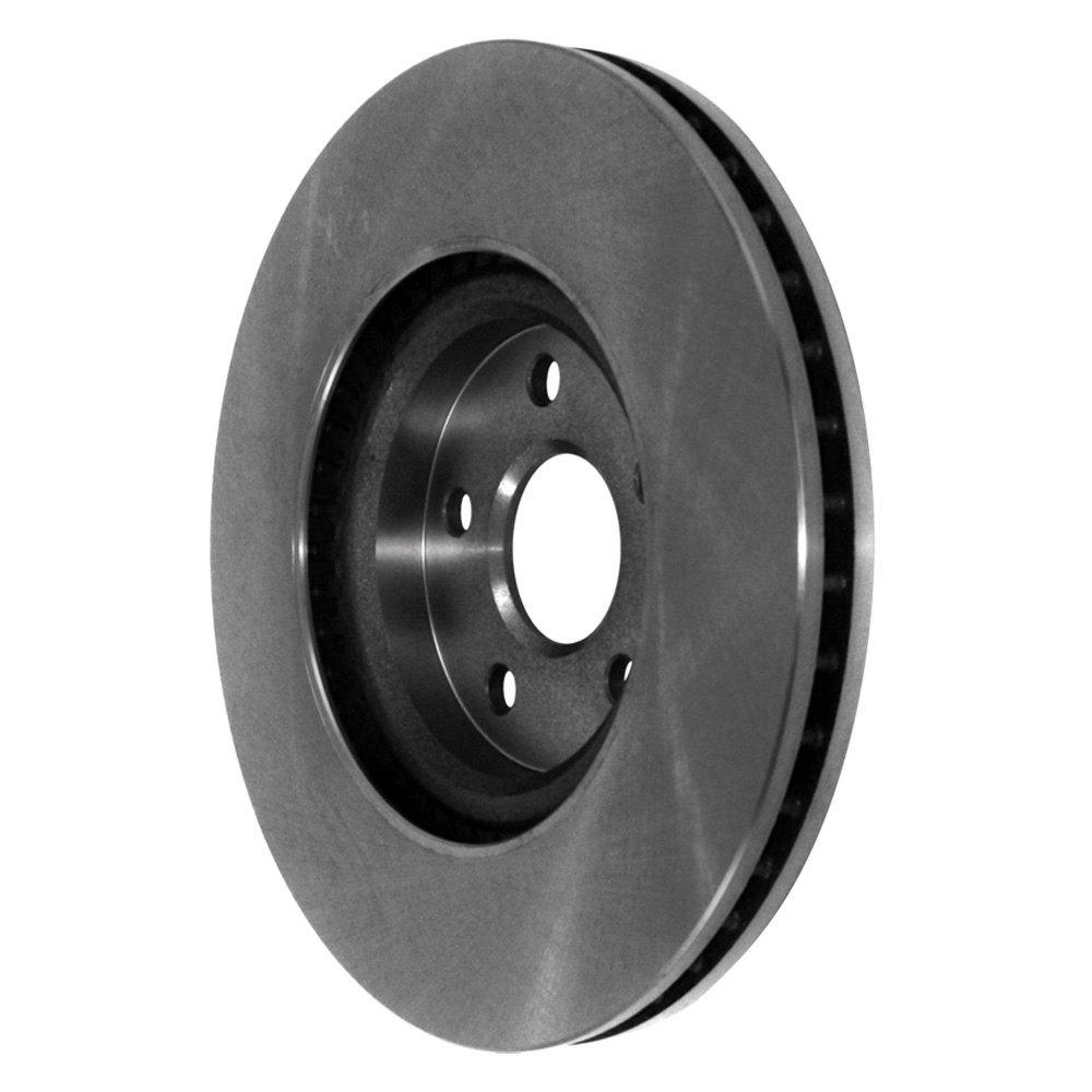 DuraGo BR900508 Front Vented Disc Brake Rotor
