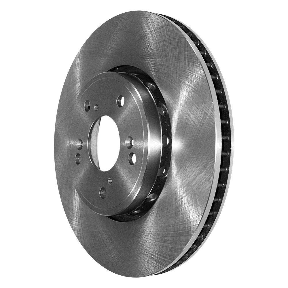 Acura RDX 2013-2018 1-Piece Brake Rotor
