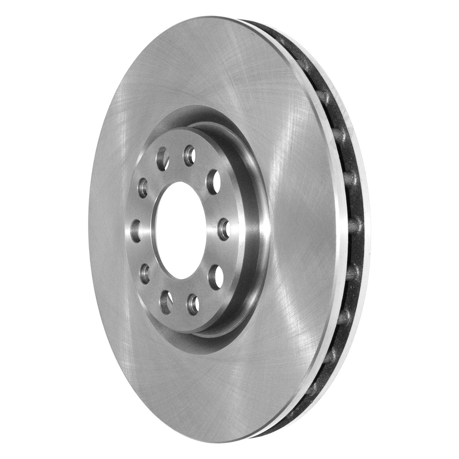 Pronto® - Dodge Dart 2013-2016 1-Piece Brake Rotor