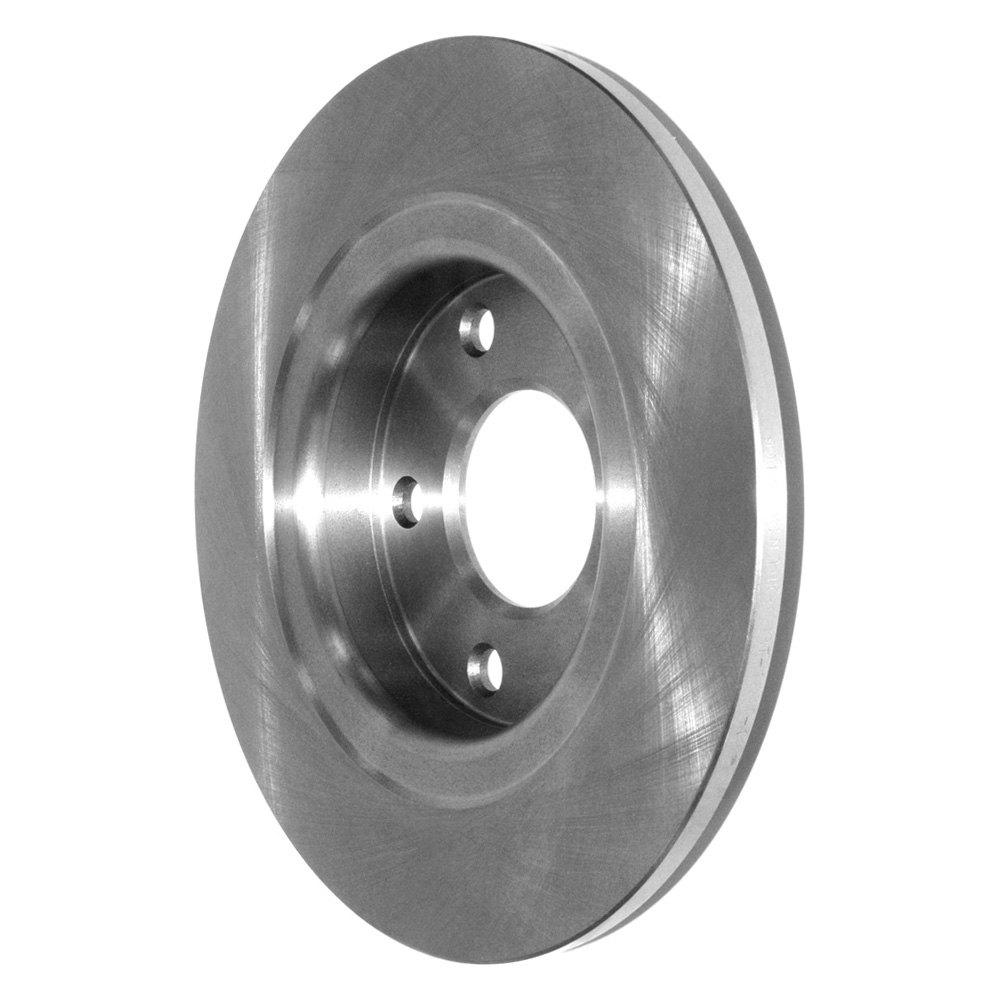 durago mazda 6 2015 1 piece brake rotor. Black Bedroom Furniture Sets. Home Design Ideas