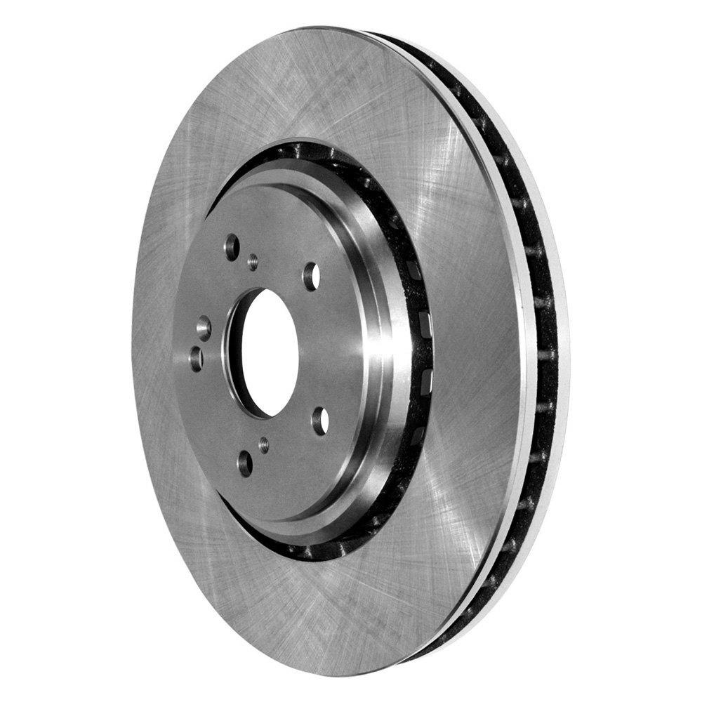 Acura MDX 2014-2016 1-Piece Brake Rotor
