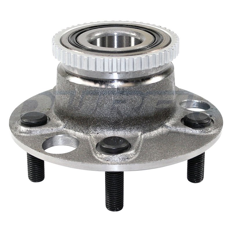 295-12123 Pronto - Rear Wheel Bearing And Hub Assembly
