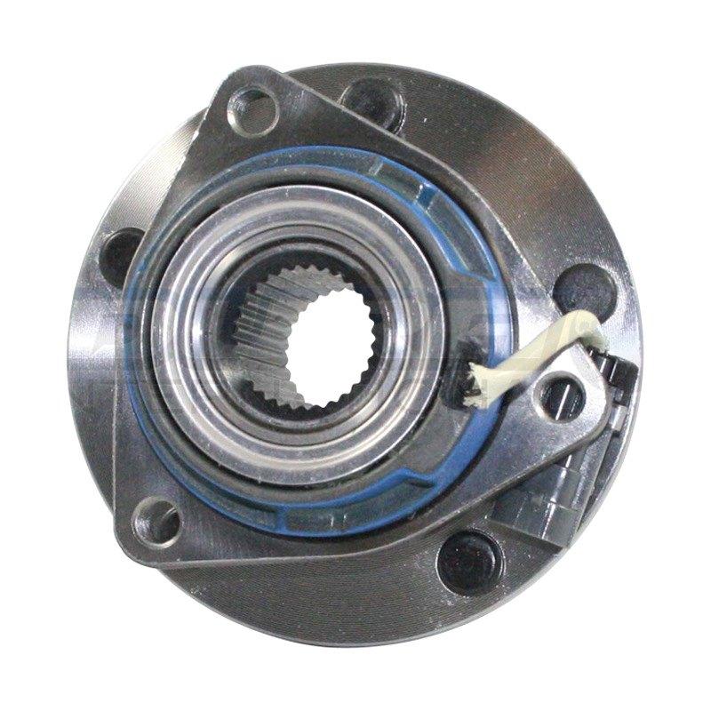 how to change rear wheel bearing 2006 jetta