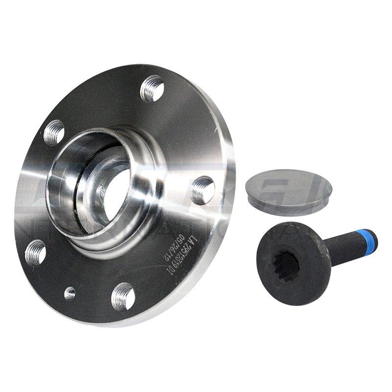 pronto volkswagen jetta  wheel bearing  hub assembly