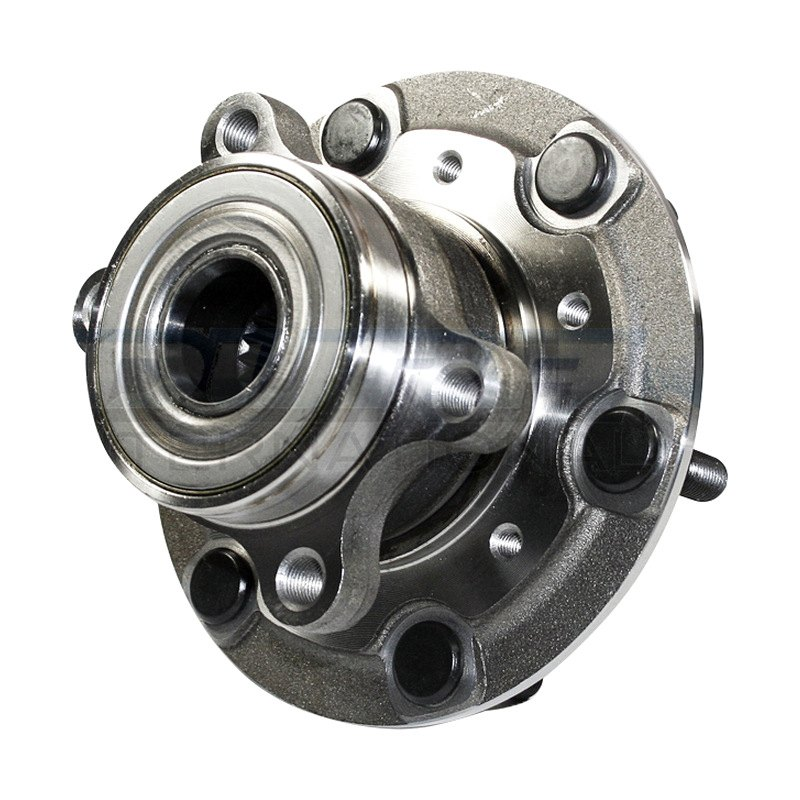 Isuzu Rodeo Front Hub Cover : Service manual isuzu rodeo wheel hub removal