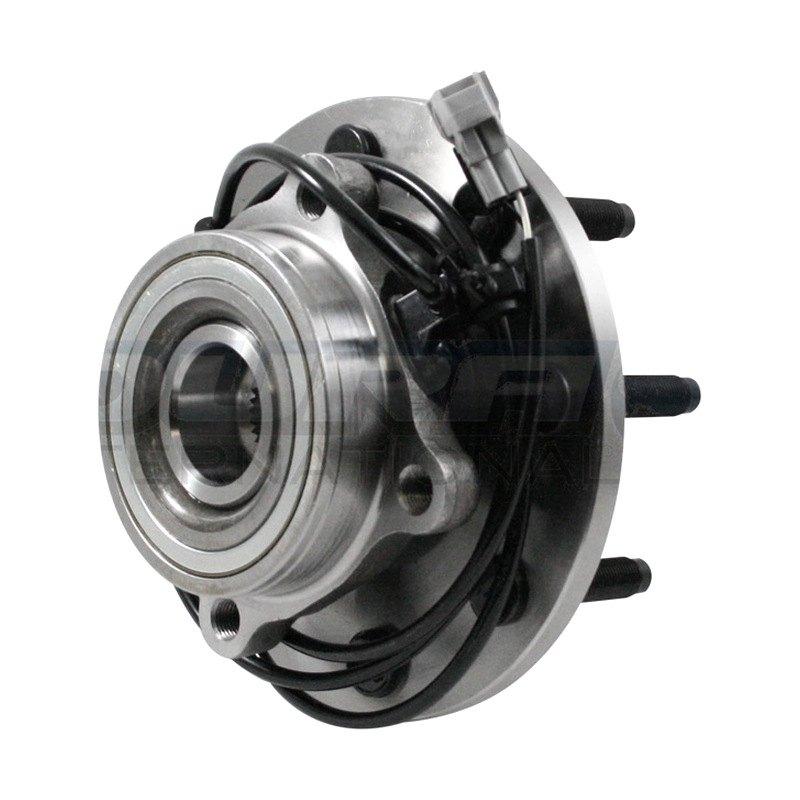 [Wheel Bearing Repair 2002 Dodge Ram 2500]
