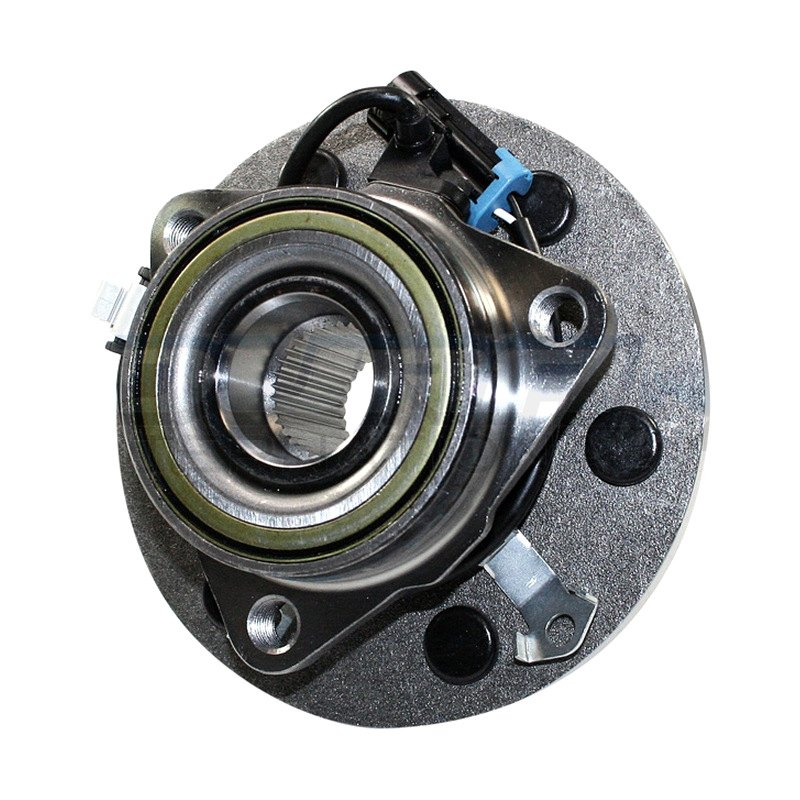 2005 Chevrolet Astro Clutch Removal Four Seasons 174