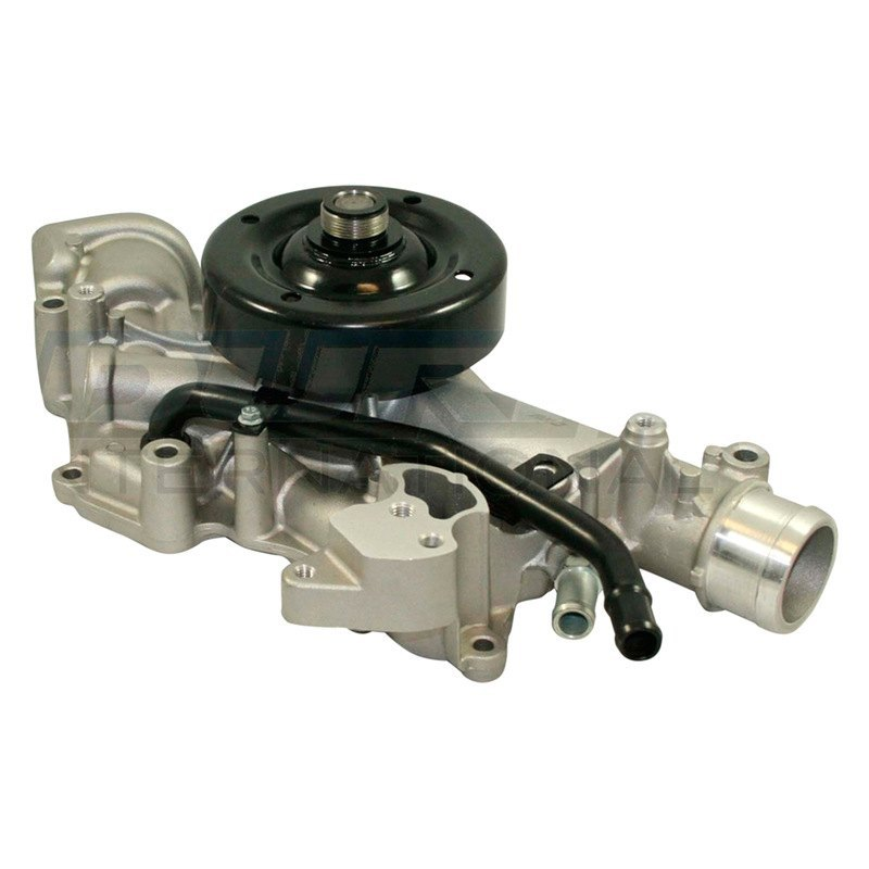 pronto chrysler aspen 2007 2008 engine coolant water pump. Black Bedroom Furniture Sets. Home Design Ideas