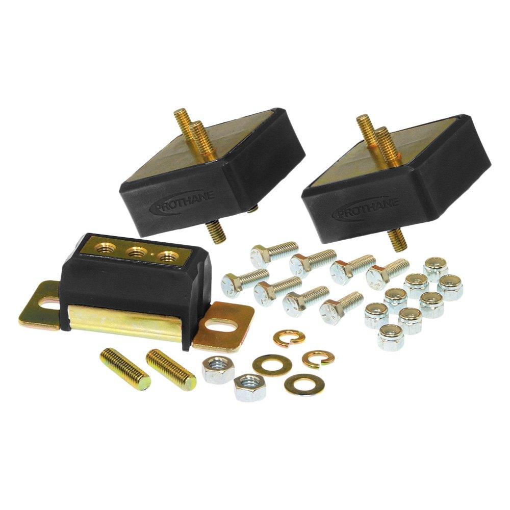 Prothane® - Engine and Transmission Mount Kit