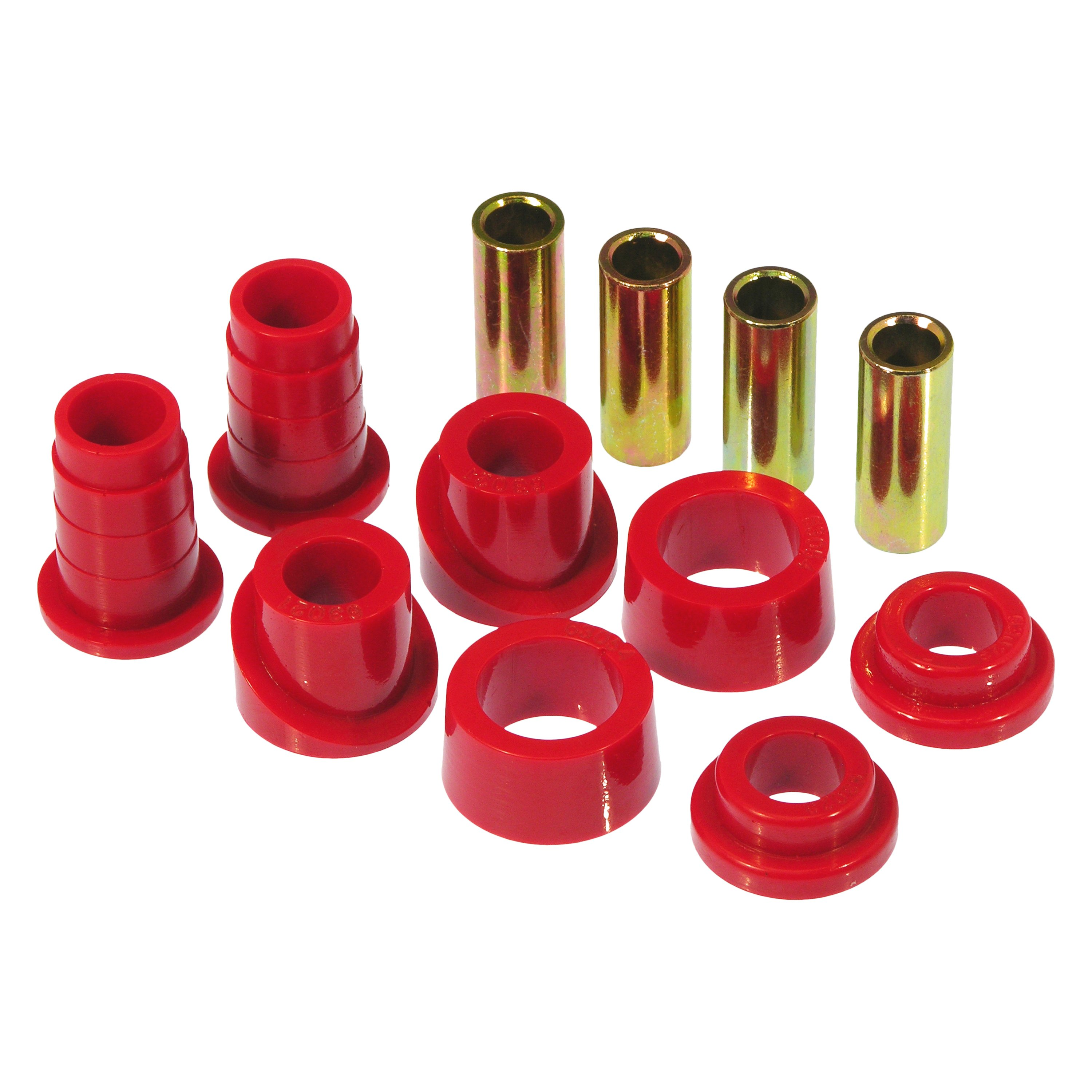 Prothane 7-401 Red Rear Sway Bar End Link Kit