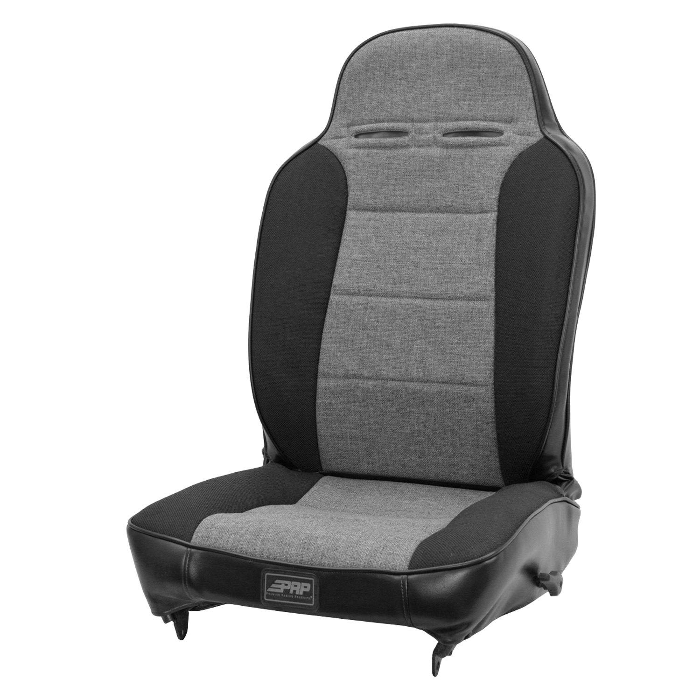 PRP Seats® A13 - Enduro Recliner Suspension Seat