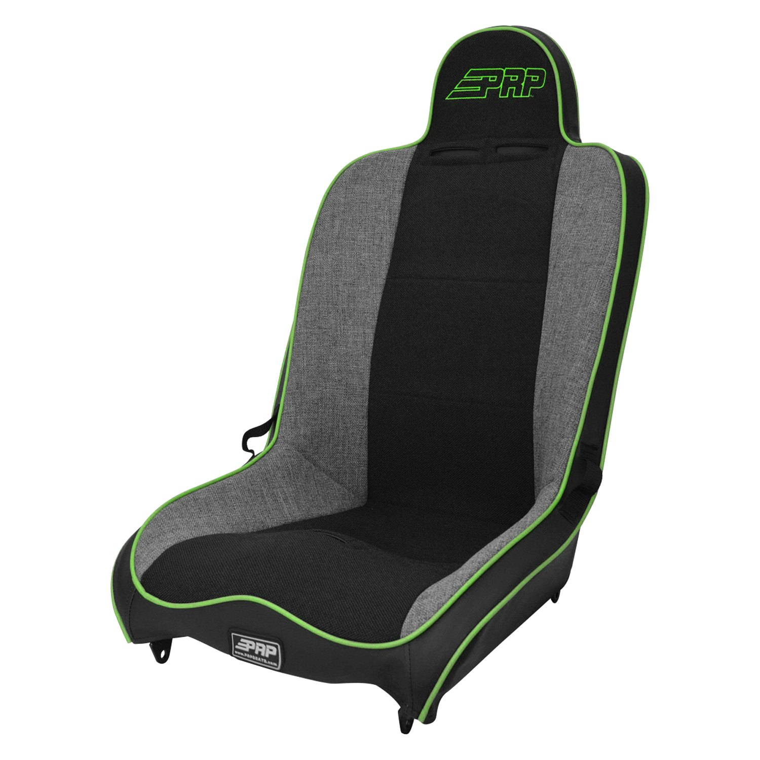 Semi Truck Seats >> PRP Seats® A14 - Daily Driver Series Suspension Seat