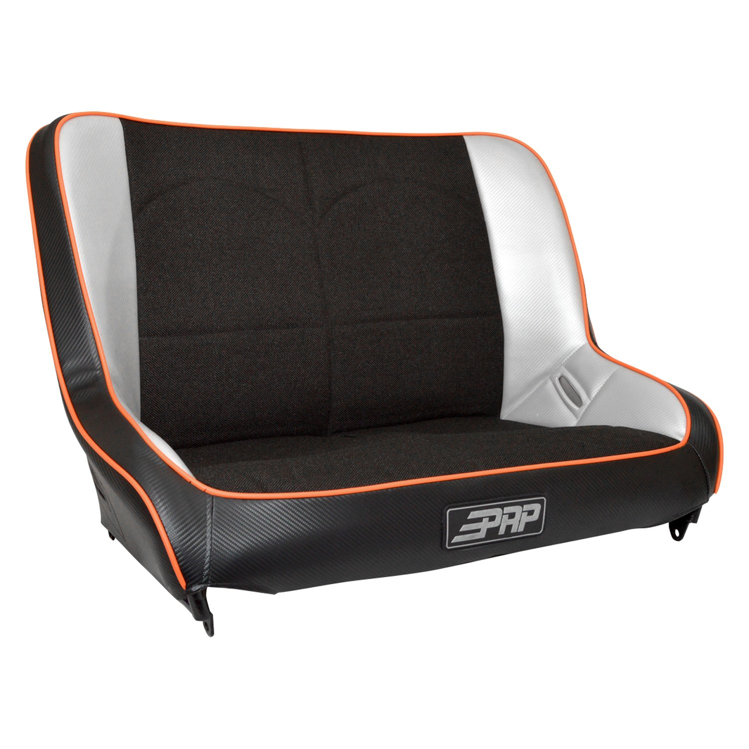Very Impressive portraiture of PRP Seats® A3666 66 Front Bench Seat with #B54616 color and 1500x1500 pixels