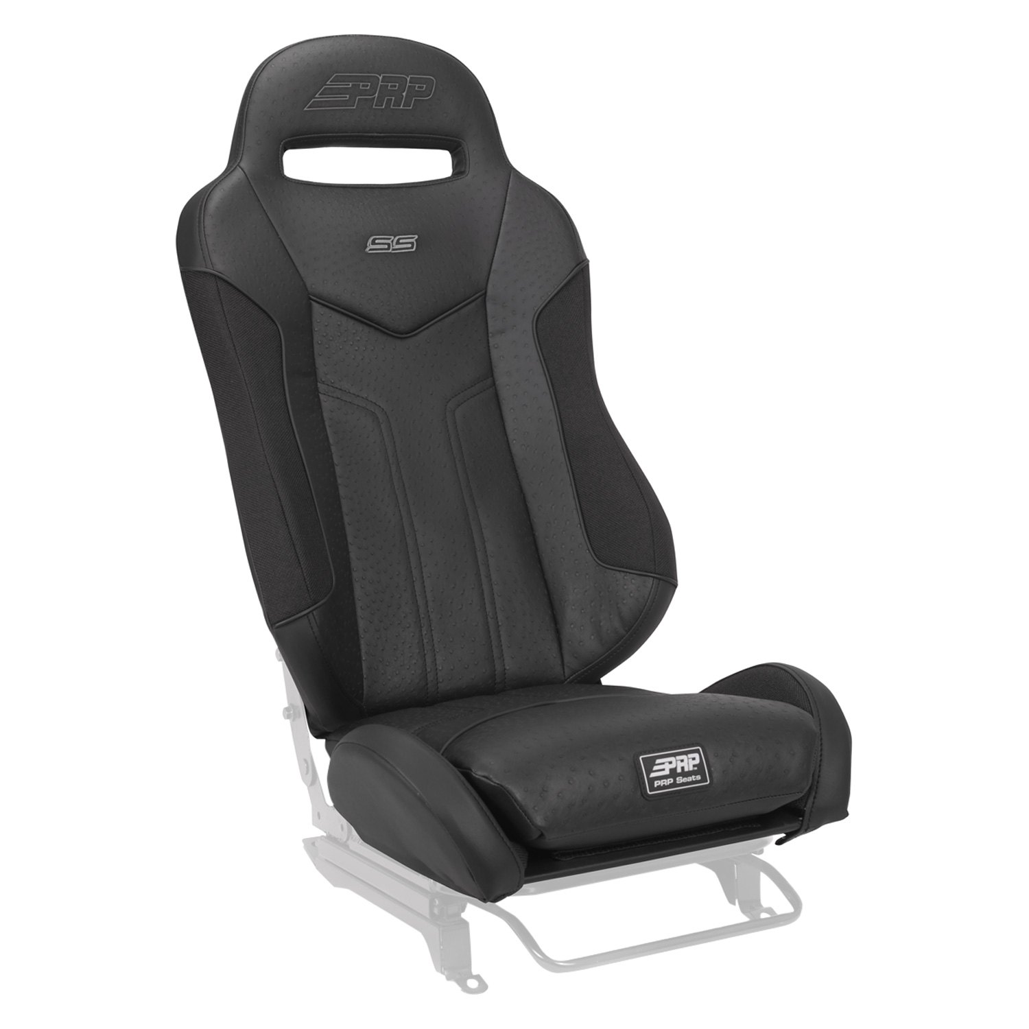 Prp Seats A88 Ss Series Suspension Seat Ebay