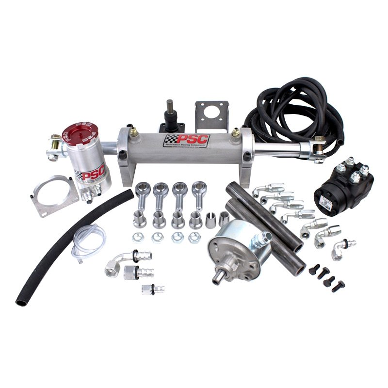 Psc Motorsports Full Hydraulic Steering Ist Kit
