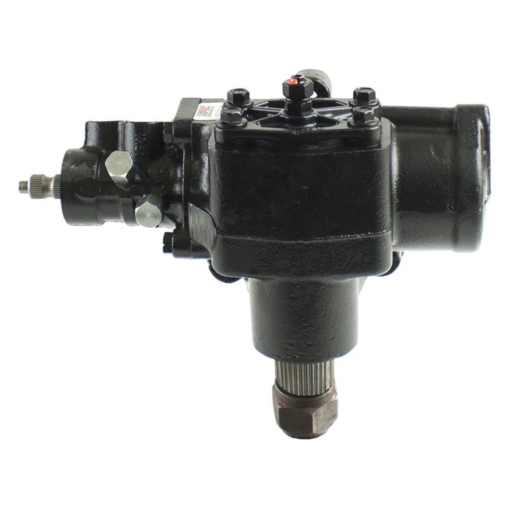 Gear Box Gear : Psc motorsports sg r power steering gear box