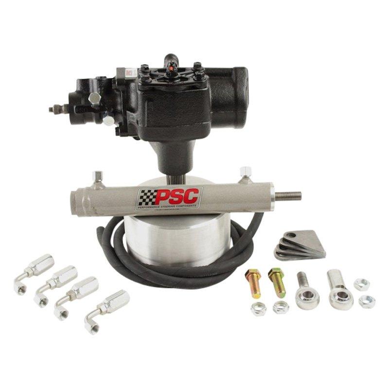 Hydraulic Cylinder Kits : Psc motorsports sk hydraulic cylinder assist kit