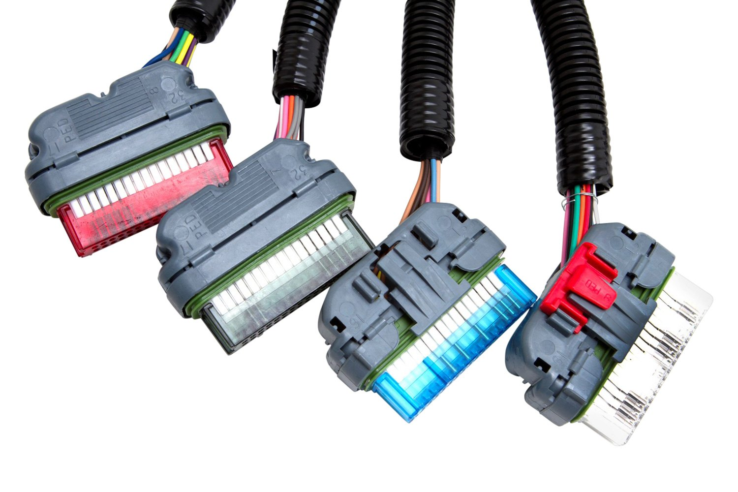 PSI® HAR-1005 - Wiring Harness on