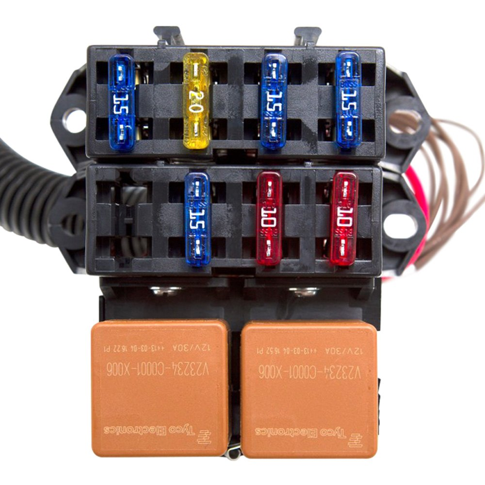 Psi Har 1005 Standalone Wiring Harness Lt1 24x