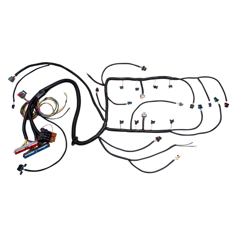 Psi Har 1016 Dbw Standalone Wiring Harness Ls7