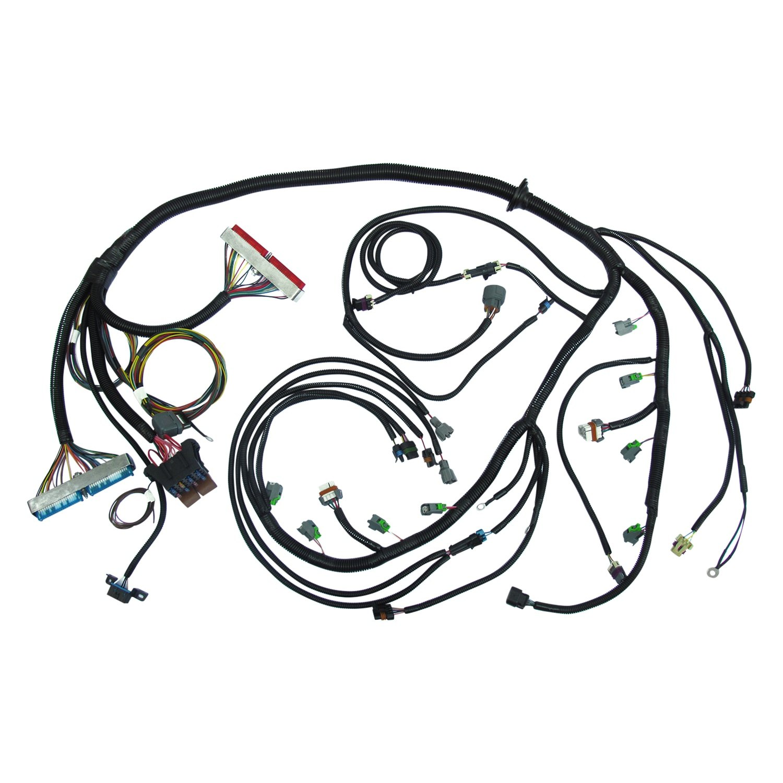 Psi Har 1056 Dbw Standalone Wiring Harness Ls1