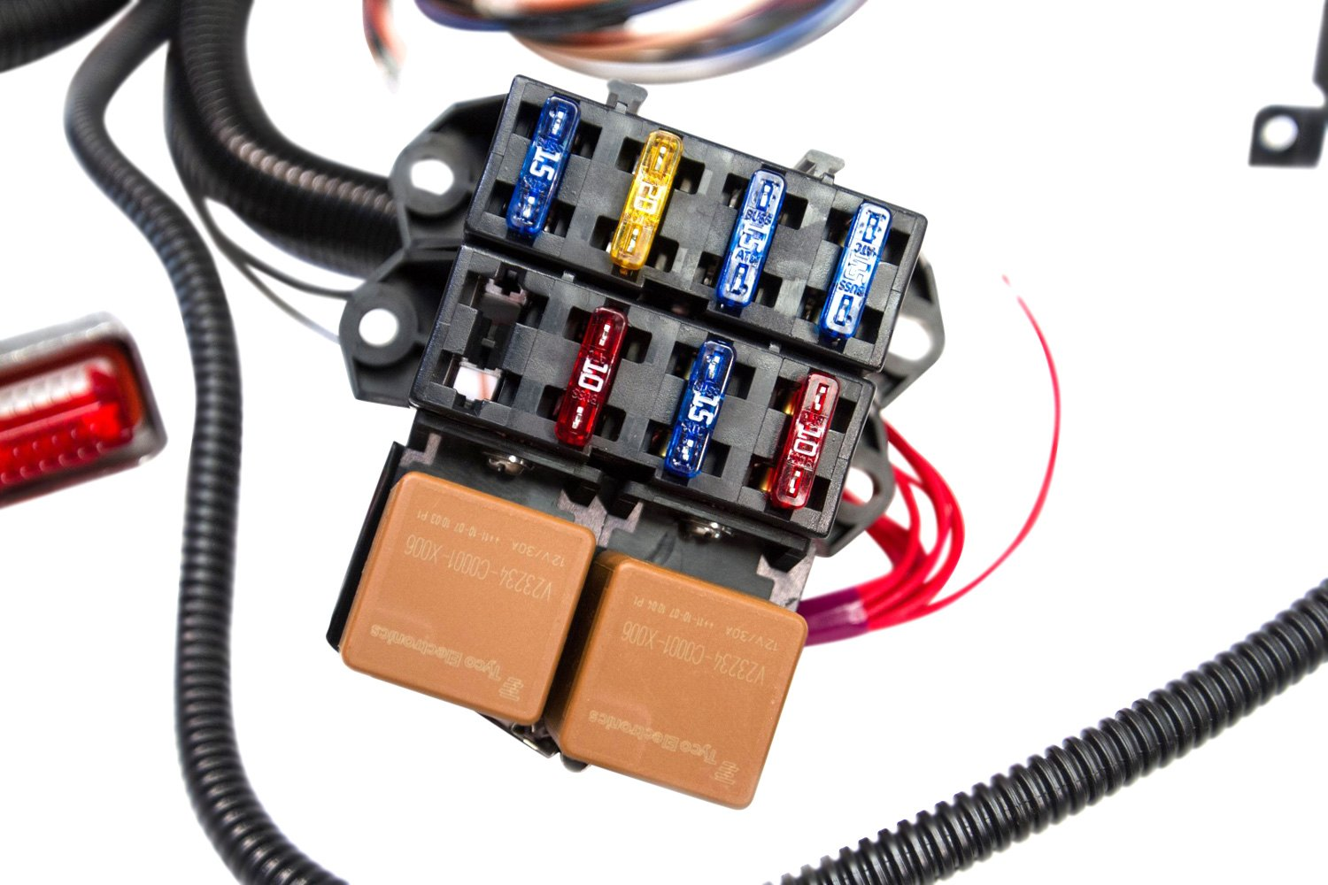 How Much Does It Cost To Replace A Wiring Harness