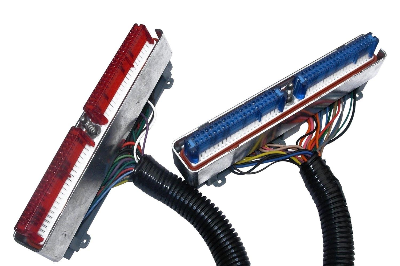 PSI® HAR-1092 - DBC Standalone Wiring Harness on aftermarket engine wiring harness, delta harness, pac harness, weasel harness, hitachi harness,