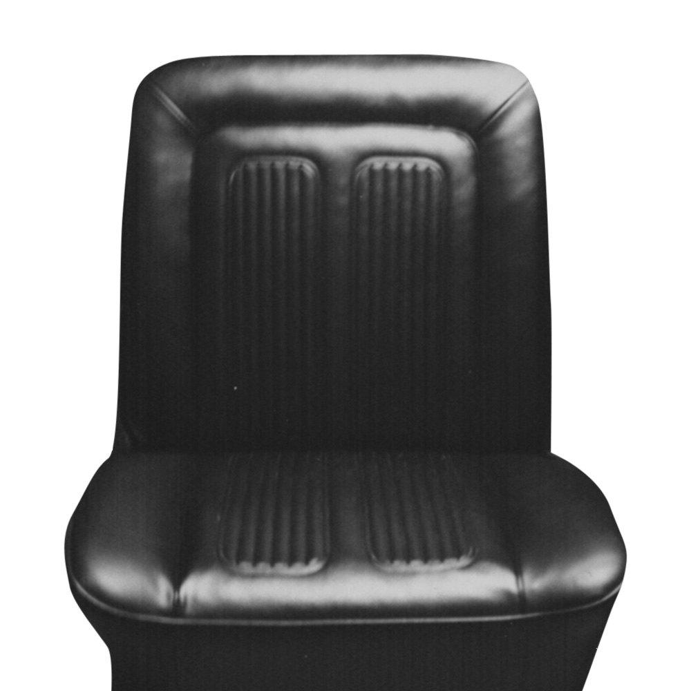 PUI Interiors® - Pontiac Grand Prix 1964 Seat Covers