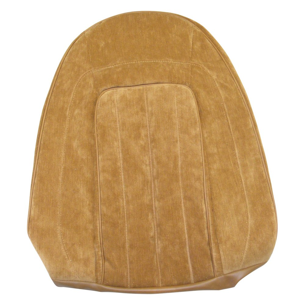 Pui Interiors 174 77hsc48u Front Camel Seat Covers