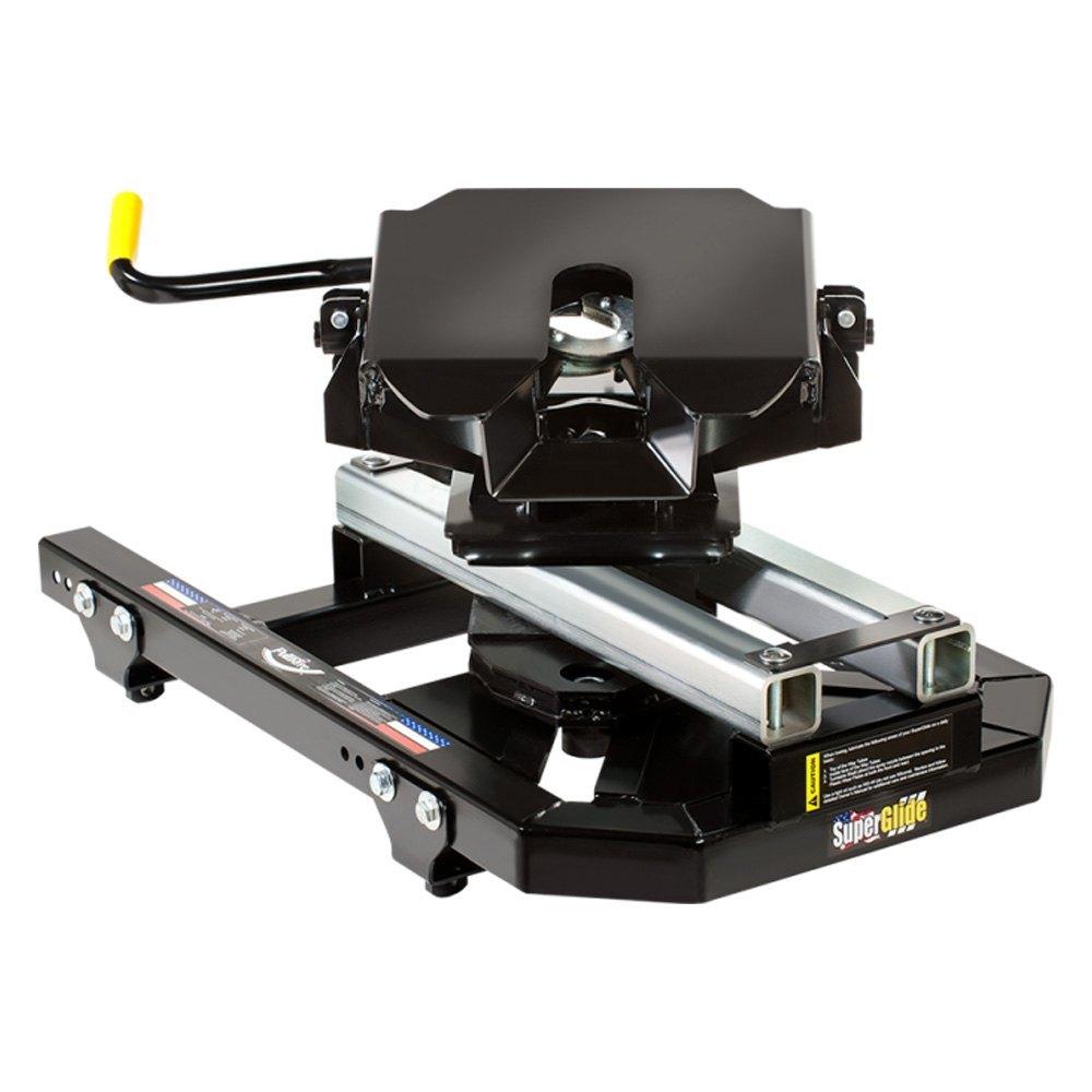 Pullrite® - 18K ISR™ SuperGlide 5th Wheel Hitch