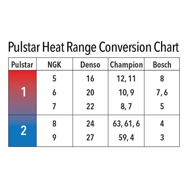 Pulstar Ef1h10 4pcs Plasmacore Inconel Electrode Pulse Nickel