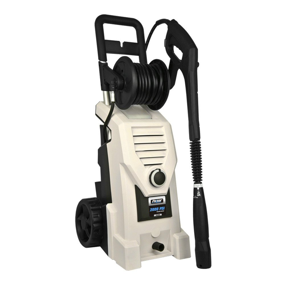 Pulsar 174 Pwe2000 2000 Psi Electric Vertical Pressure Washer